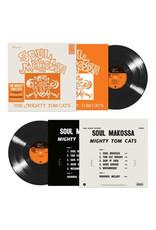 Mighty Tom Cats - Soul Makossa LP
