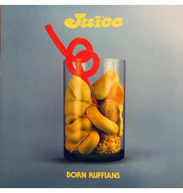 Born Ruffians - Juice LP (2020)