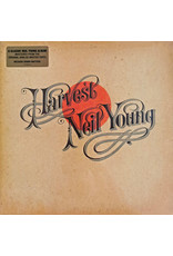 RK Neil Young - Harvest LP (Reissue)