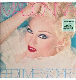 PO Madonna - Bedtime Stories LP (Reissue)