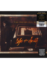 HH Notorious B.I.G. - Life After Death [3LP] (Rhino Vinyl)