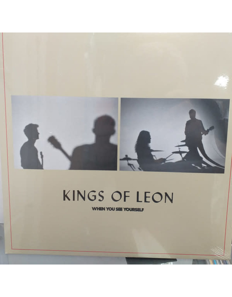 Kings Of Leon - When You See Yourself 2LP (2021)