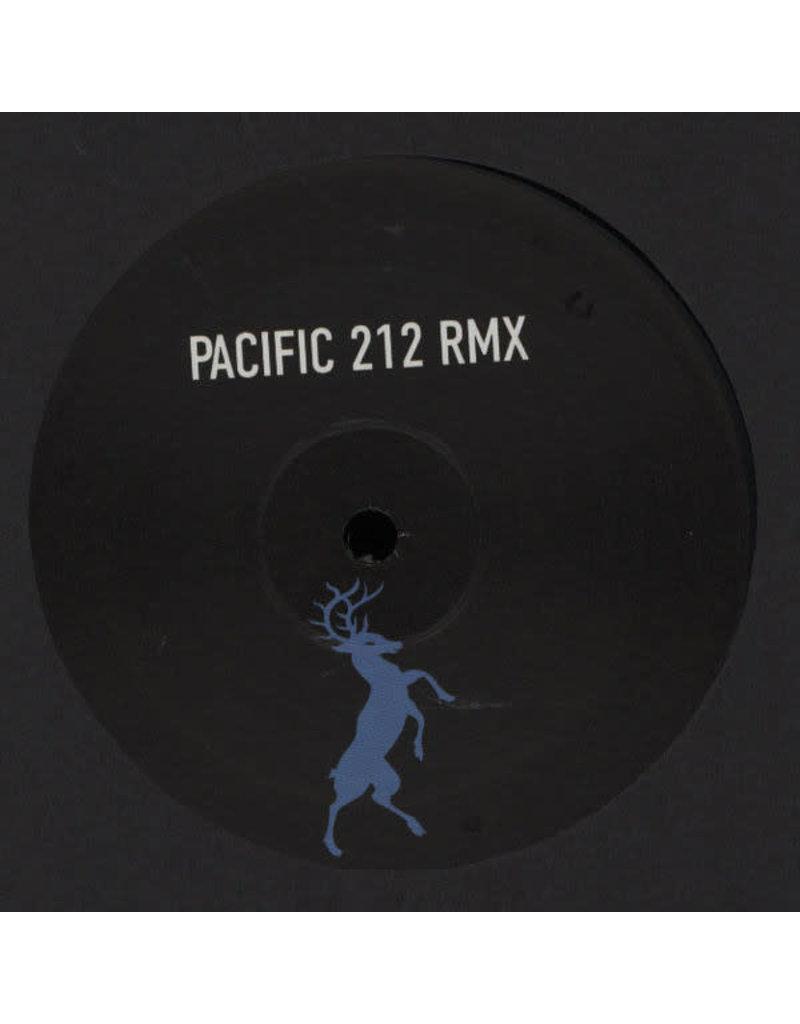 "DS 808 State / Gat Decor – Pacific 212 / Passion (DFRNT Remixes) 12"""