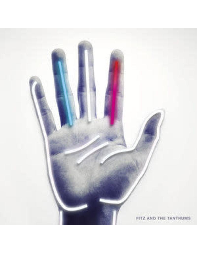 RK Fitz And The Tantrums – Fitz And The Tantrums LP (2016)