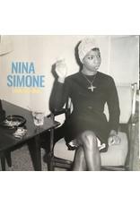 JZ Nina Simone - Little Girl Blue LP, 180g