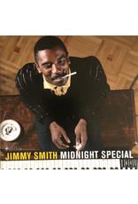 Jimmy Smith - Midnight Special LP (2017 Reissue)