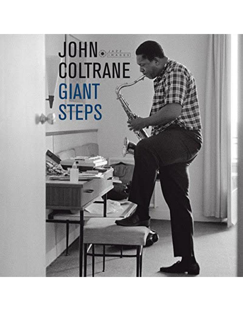 John Coltrane - Giant Steps LP (2016 Reissue)