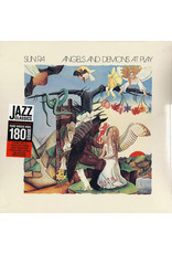 Sun Ra - Angels And Demons At Play LP