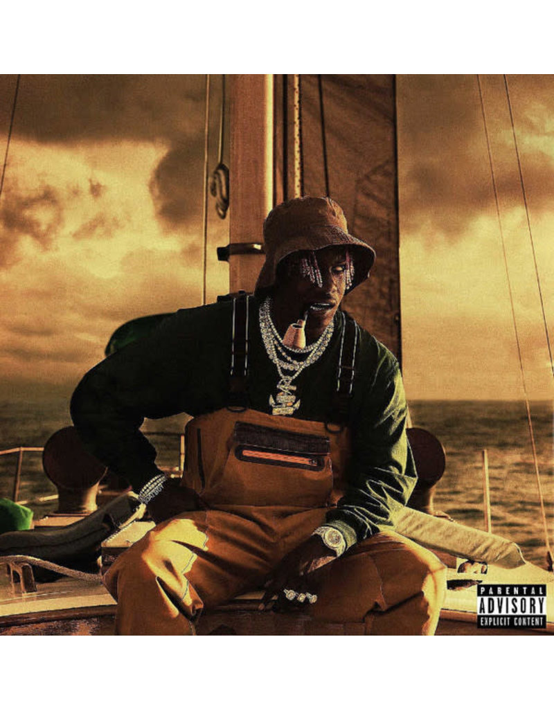 Lil Yachty – Nuthin' 2 Prove 2LP