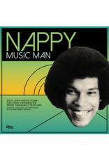 Various Artists - Nappy Music Man 2LP
