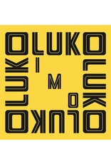 "RG Oluko Imo - Praise-Jah 12"" (2017 Reissue)"
