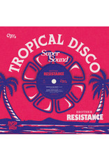 Brother Resistance – Tonite Is De Nite EP