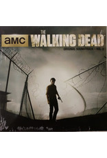 ST Various – The Walking Dead (AMC Original Soundtrack - Vol. 2) LP