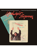 ST Giorgio Moroder – Midnight Express (Music From The Original Motion Picture Soundtrack) LP