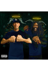 Murs X The Grouch - Thees Handz LP (2020)