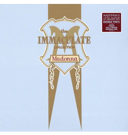 RK/PO Madonna – The Immaculate Collection LP Reissue