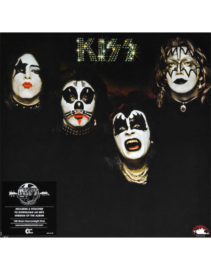 RK Kiss – Kiss LP (Reissue)