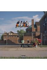 Big Sean – Detroit 2 2LP (2021)