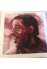 Otis Redding - The Best Of Otis Redding LP (2020 Compilation)