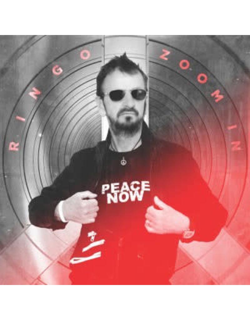 "Ringo Starr (The Beatles) - Zoom In  12"" (2021)"