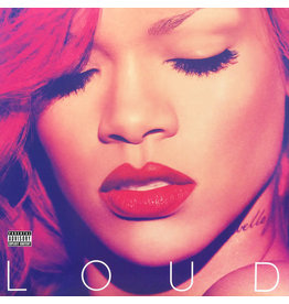 Rihanna ‎– Loud 2LP, 180g