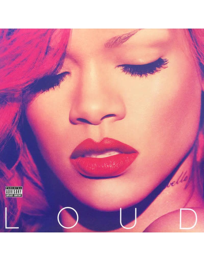 Rihanna – Loud 2LP, 180g