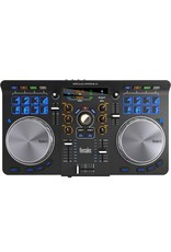 Hercules Universal DJ Controller With USB and Bluetooth