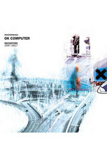 RK Radiohead - OK Computer  2LP
