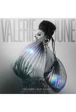 Valerie June – The Moon And Stars: Prescriptions For Dreamers LP (2021), Indie Exlcusice White Vinyl