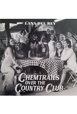 Lana Del Rey - Chemtrails Over The Country Club LP (2021)