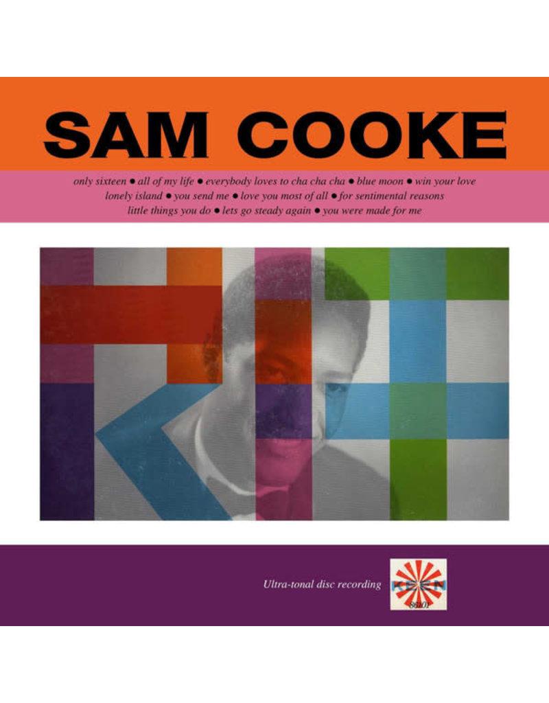 Sam Cooke - Hit Kit LP (2020)