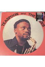Teaspoon & The Waves - Teaspoon & The Waves LP (2021 Mr Bongo Reissue)