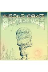 Nicola Cruz - Subtropique LP (2021), Limited, Translucent Green