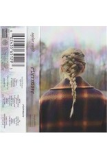 Taylor Swift ‎– Evermore Cassette