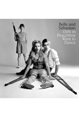 RK Belle And Sebastian - Girls In Peacetime Want To Dance 2LP (2015)