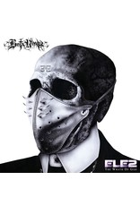 Busta Rhymes - Extinction Level Event 2: The Wrath Of God 2LP (2020), Black/White Split Vinyl
