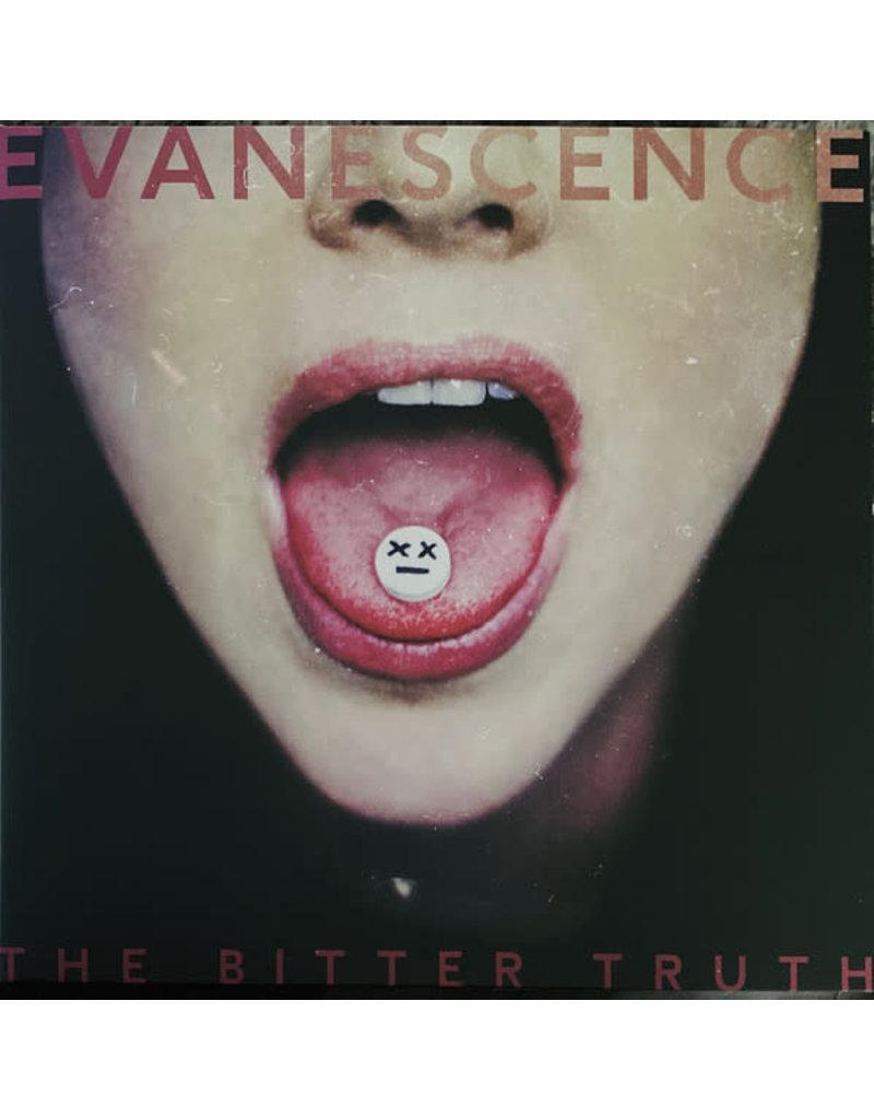 Evanescence - The Bitter Truth LP (2021), Gatefold