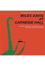 Miles Davis - Miles Davis At Carnegie Hall Volume 1 LP (2021 Reissue)