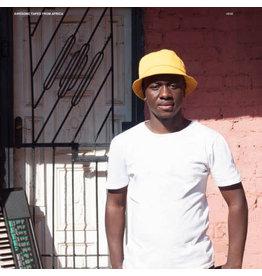 Teno Afrika - Amapiano Selections LP (2021)