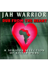 Jah Warrior - Dub From the Heart LP (2021)