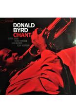 Donald Byrd - Chant LP (2019 Reissue) (Tone Poet Series)