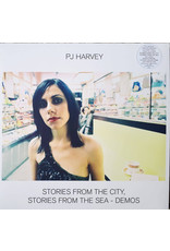P.J. Harvey - Stories From The City,  Stories From The Sea (demos) LP