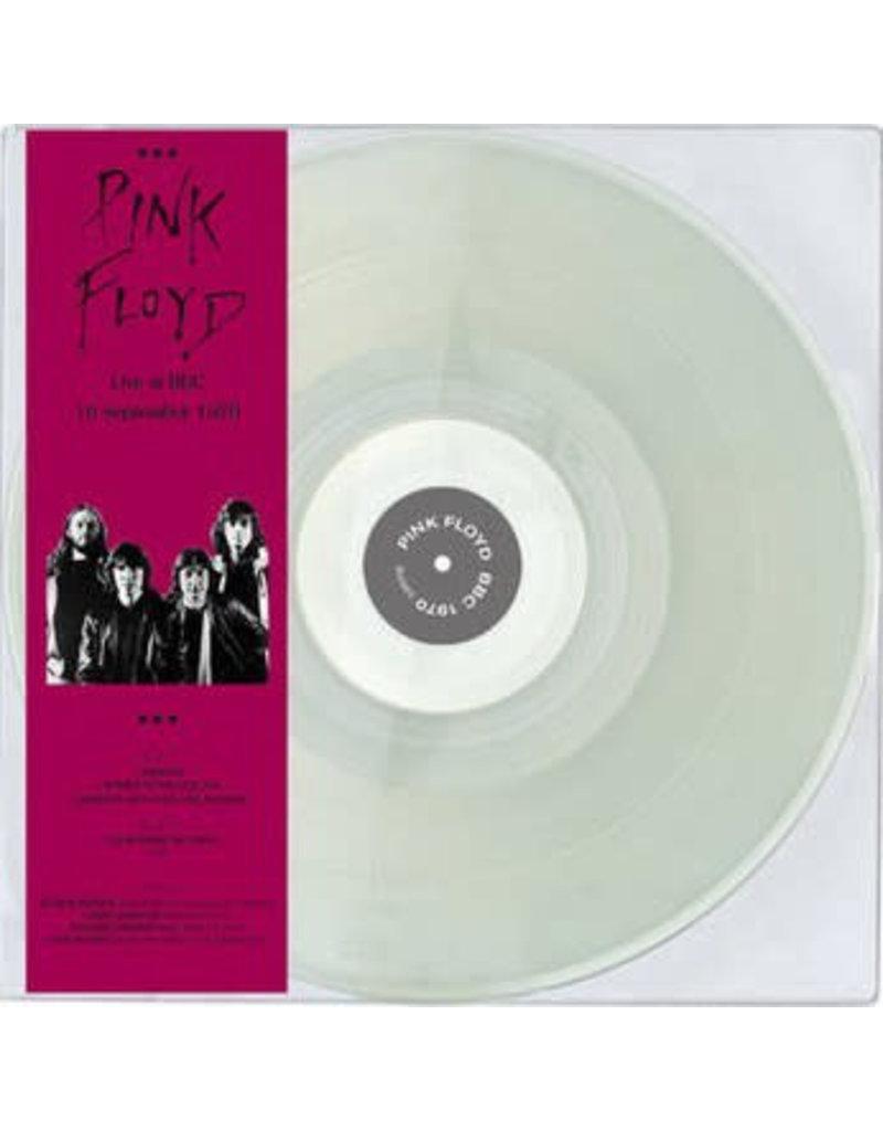 Pink Floyd - BBC 16 September 1970 LP (colour vinyl)