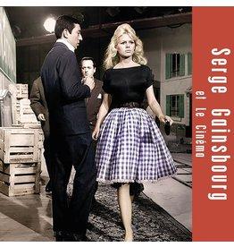 Serge Gainsbourg - Et Le Cinema LP