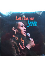 Linda Jones - Let It Be Me LP (2020 Reissue)