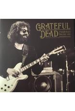 Grateful Dead - Candyman - Oakland Coliseum Broadcast 27/10/1991 (Volume One) 2LP (2021)