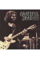 Grateful Dead - Candyman - Oakland Coliseum Broadcast 27/10/1991 (Volume Two) 2LP (2021)