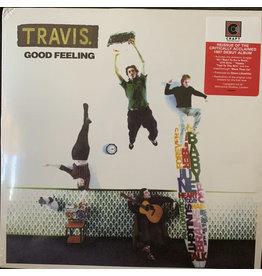 Travis - Good Feeling LP (2021 Craft Reissue)
