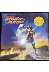 Various - Back To The Future OST (2021 Repress)