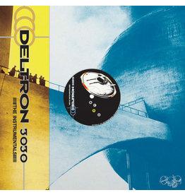 HH Deltron 3030 - The Instrumentals 2LP, Die-Cut Cover